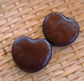 Drift seed - Seaheart seeds