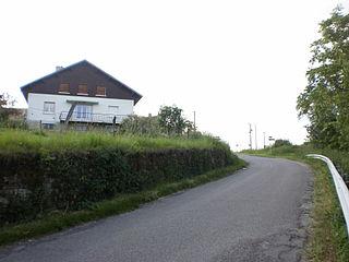 Monteplain Commune in Bourgogne-Franche-Comté, France