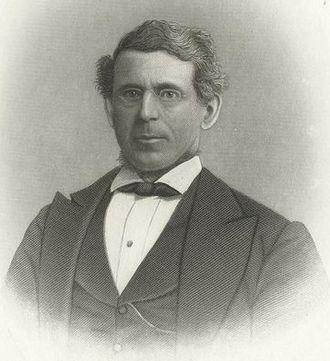 Ephraim Leister Acker - Image: Ephraim L. Acker (Pennsylvania Congressman)