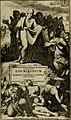 Epicteti Enchiridium una cum Cebetis Thebani tabula Graec. and Lat. - cum notis Wolfii, Casauboni, Caselii and aliorum - quibus accedit Graeca Enchiridii paraphrasis, lacunis omnibus, Codicis Medicei (14597248577).jpg