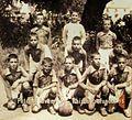Equipa infantil do Club Sport Marítimo,1942.jpg