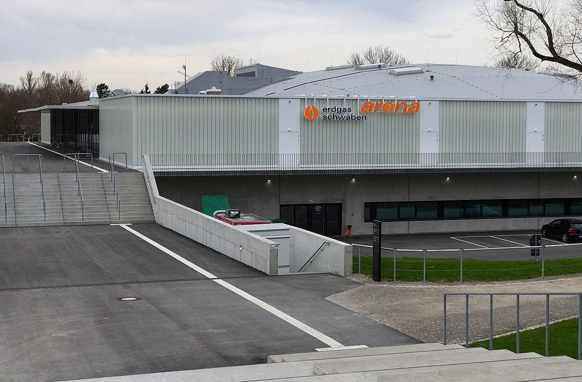 Erdgas Arena Halle