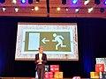 Eric Luth - WikiMania 2019.jpg
