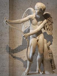 romerska guden amor