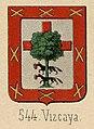 Escudo de Vizcaya (Piferrer, 1860).jpg