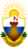Coat of arms of Callao