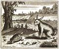 Esope et Philephe - Les Fables, traduction Brunet, 1703 - 0187.tif