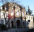 Essen Kloster Werden Einfahrt.jpg