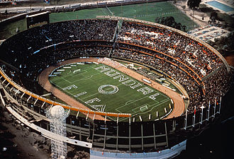 1978 FIFA World Cup - Image: Estadio Monumental Mundial 78
