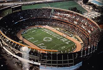 1978 FIFA World Cup - Image: Estadio Monumental Mundial 78