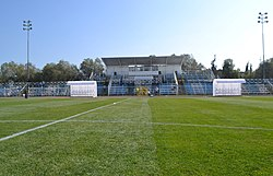 Estadio Municipal de San Bernardo