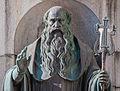 Estatua en Monasterio de São Bento 2.jpg