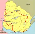 Etapas de la Vuelta del Uruguay 2004.png