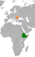 Ethiopia Romania Locator.png
