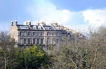 John tait architect for 17 learmonth terrace edinburgh