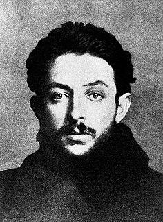 Eugen Leviné Bavarian revolutionary