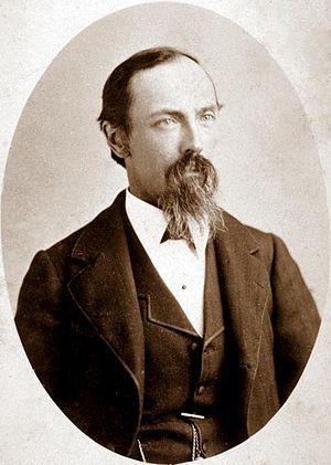 Eugene W. Hilgard - Hilgard as Professor at Berkeley