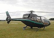 Eurocopter Colibri 750pix
