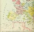 Europe since 1815 (1910) (14578384147).jpg