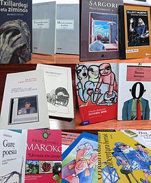 Basque Wikipédia