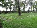 Ev. Friedhof St. Andreas - St. Markus, Berlin-Alt-Hohenschönhausen, Weltkriegsgräber 2, Nr. 3.jpg
