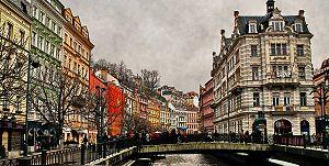 Karlovy Vary: Evlahos carlovy vary