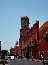 Ex convento de San Francisco.JPG