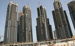Executive Towers
