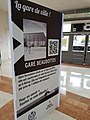 """Exposition """"QRpedia Sevran, mémoire digitale urbaine"""" du 17 au 22 septembre 2018 au Centre commercial BeauSevran 05.jpg"""