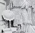 Exposition franco-britannique, Londres 1908 passemanterie.jpg