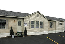 Manufactured Homes California City
