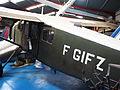 F-GIFZ 315 Max Holste MH1521M Broussard, Musée de l'Epopée de l'Industrie et de l'Aéronautique, pic 3.JPG