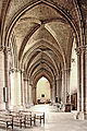 F06.Nevers, Kathedrale.nördl. Seitenschiff.1122.JPG