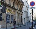 F1434 Paris XVIII rue Robert-Planquette rwk.jpg