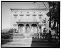 FACADE - Edward S. Brown House, 818 Court Street, Lynchburg, Lynchburg, VA HABS VA,16-LYNBU,34-1.tif