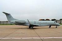 FAH-001 - E35L - ASL Airlines Hungary