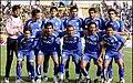 FC Esteghlal - Fajr Sepasi - 2009.jpg