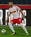 FC Red Bull Salzburg gegen Wolfsberger AC (1. Oktober 2017) 14.jpg