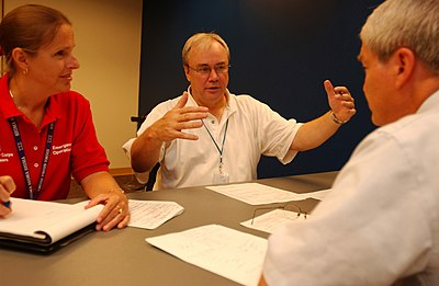 FEMA - 32438 - Preliminary Damage Assessment meeting in Ohio for Public Assistance.jpg