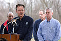 FEMA - 34734 - FEMA Administrator at the podium in Missouri.jpg