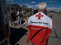 FEMA - 35446 - Red Cross Disaster field worker in Colorado.jpg