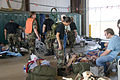 FEMA - 37837 - Residents being evacuated by the National Guard in Texas.jpg