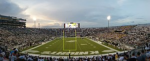 Spectrum Stadium - Image: FIU at UCF Spectrum Stadium (36552326670)