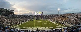 Spectrum Stadium - Image: FIU at UCF Spectrum Stadium (36552326670)