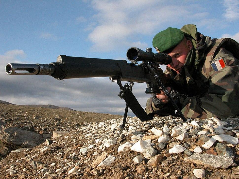 FRF2 Afghanistan