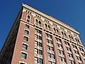 Facade of Historic Davenport Hotel in Autumn Sunshine - Spokane, WA, USA (4007801578).jpg