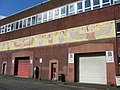 Factory frieze, Powderhall - geograph.org.uk - 1315467.jpg
