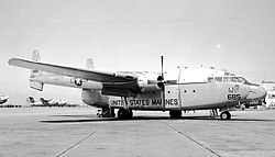 Fairchild R4Q-2 VMR-353 (6849584634).jpg