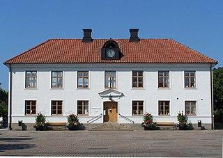 Falkenberg Municipality Municipality in Halland County, Sweden