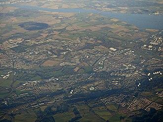 Falkirk - Falkirk and Stenhousemuir